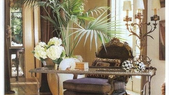 Tropical Office