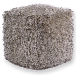 Contemporary Floor Pillows And Poufs by KAS Rugs & Home