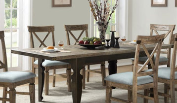 Up to 50% Off Dining Furniture Sale