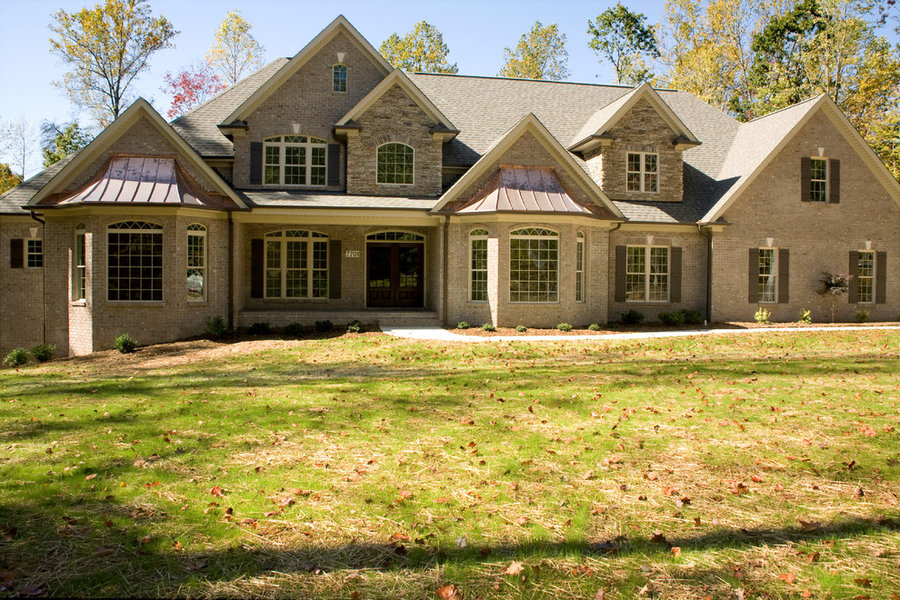Custom Home Stokesdale, North Carolina