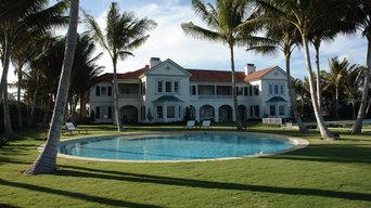 New House- Florida