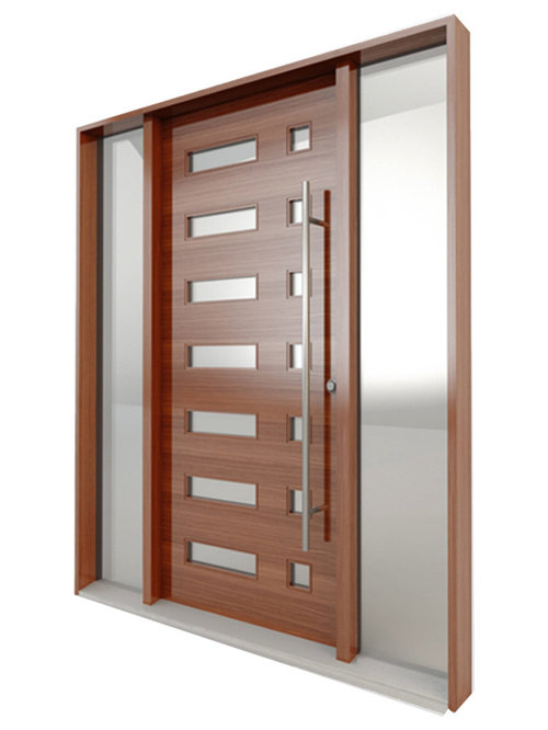 Decorative Discreet High Quality Westeck Elite Wood