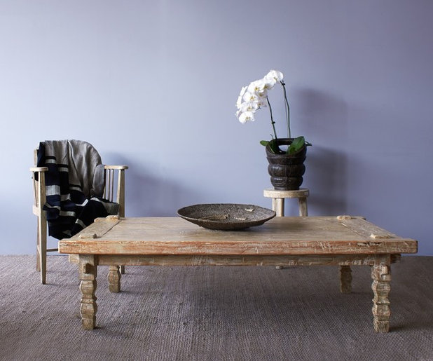 Rustic Coffee Tables by Originals Furniture Singapore