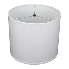 "FenchelShades Drum Lampshade 14""x14""x12"""