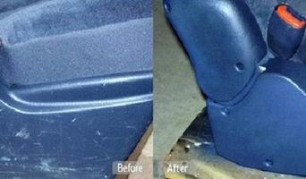 Auto Interior Repair Contact Fibrenew Lexington