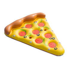 Sun Searcher Deluxe Pizza Slice Float
