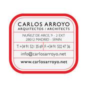 Foto de Carlos Arroyo Architects