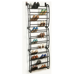 Transitional Shoe Storage by Richards Homewares