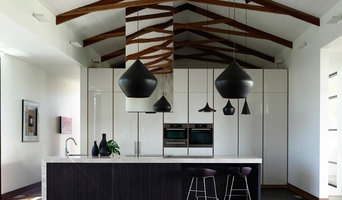 Queenscliff Barn Beach House