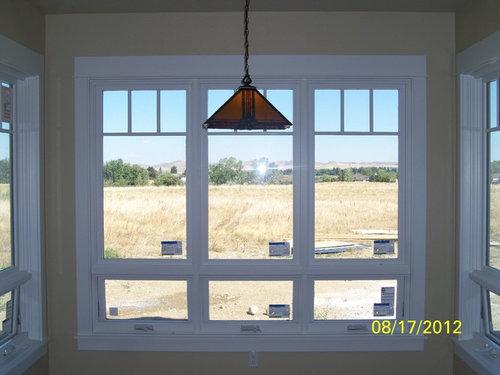 Advice On Window Treatments That Won T Hide The Windows