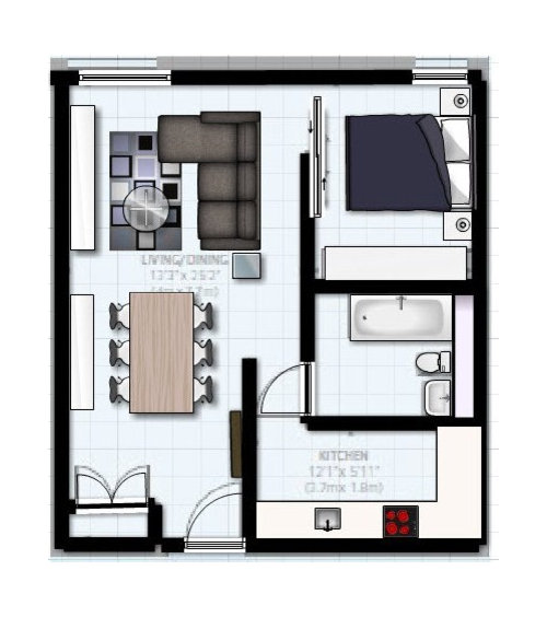 Help With Getting An Apartment: Need Help With New Apartment Furnishings