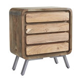 DJ Ford Retro Wide Chest of Drawers