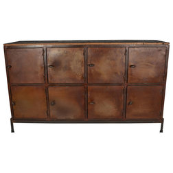 Industrial Buffets And Sideboards by Designe Gallerie