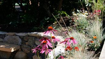 Herb Courtyard