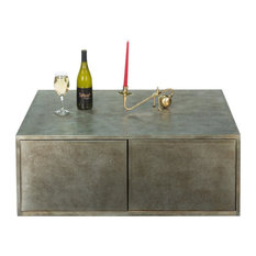 Nicholas Cocktail Table by Rustic Home Furnishings