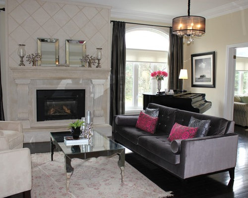 Home Staging Before After Houzz