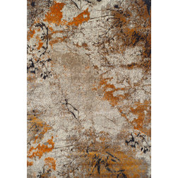 Contemporary Area Rugs by Stephanie Cohen Home