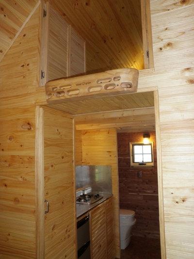 Houzz Tour: Tiny Home Built for Big Adventure