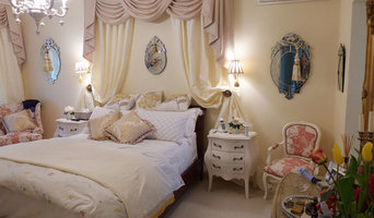 Romantic French Bedrooms