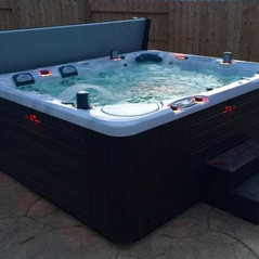 Spa Inspectors Hot Tub Sales And Repair Houston Tx