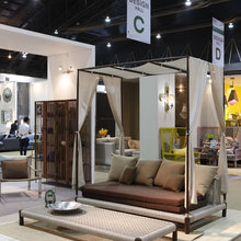 5 Reasons to Shop at Thailand's Furniture Fair This Week