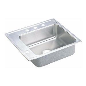 Elkay DRKR2220C Sink Stainless Steel