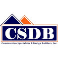 Construction Specialties & Design Builders, Inc.'s profile photo