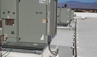 Commercial HVAC in Las Vegas, NV