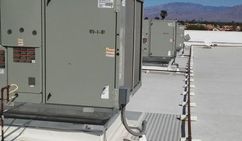 Commercial HVAC in Las Vegas, NV