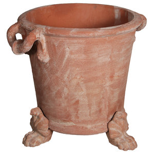 Napoleone Outdoor Planter