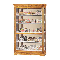 Howard Miller Parkview Curio Cabinet
