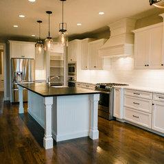 J Parrish Builders Lexington Ky Us 40503