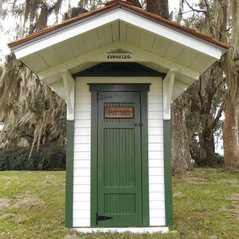 Historic shed brooksville fl us 34601 reviews for Sheds brooksville fl