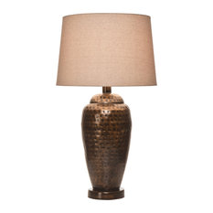 Shop southwestern table lamps best deals free shipping on viga gerridian table lamp with shade table lamps mozeypictures Gallery