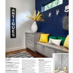 Denver Life Magazine 2015 Designer Showhouse