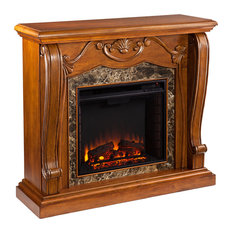 Eugene Electric Fireplace