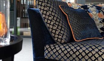 Palais collection - San Souci fabric