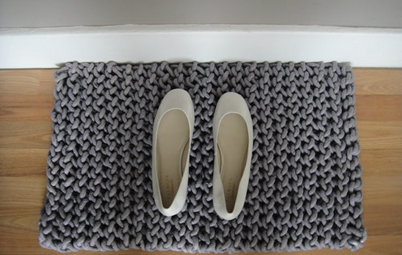Guest Picks: Accessories for a Tiny Entryway