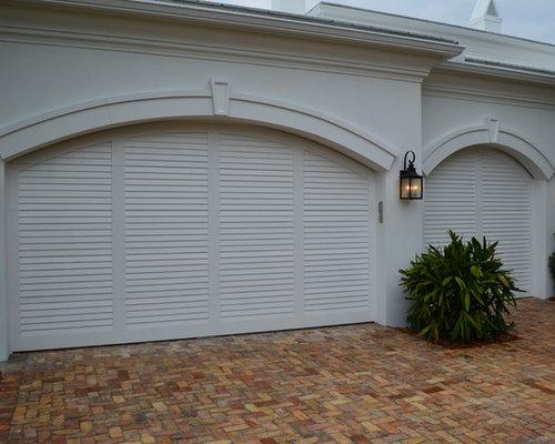 Eden Coast Composite Garage Doors