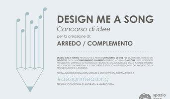 Design Me a Song