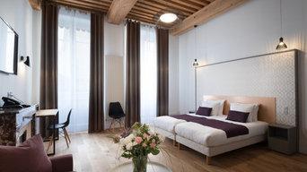 Hôtel Saint-Vincent - Lyon