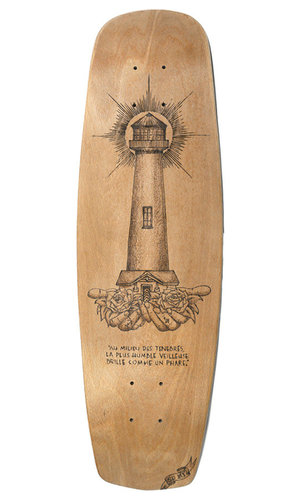 LIGHT HOUSE - Drawings And Illustrations