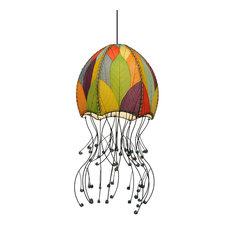 Jellyfish Hanging, Multi