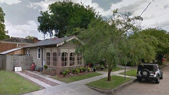 Renovation - Added 1000 Sf to Exisitng 1400SF 2 bedroom 1 bath home