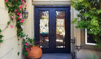 Contact. Pinkyu0027s Iron Doors & Best Door Dealers and Installers in Woodland Hills CA | Houzz pezcame.com
