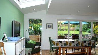 Bramhope - Two storey home extension