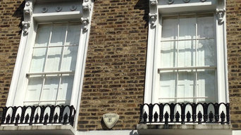Thorn-hill Square N1
