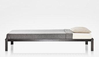 Stålseng | Steel bed