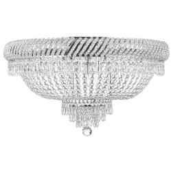 Traditional Flush-mount Ceiling Lighting by GSPN