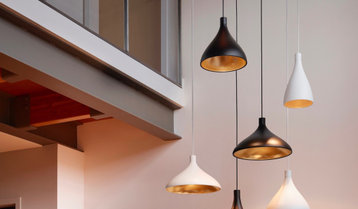 This Month's Bestselling Lighting
